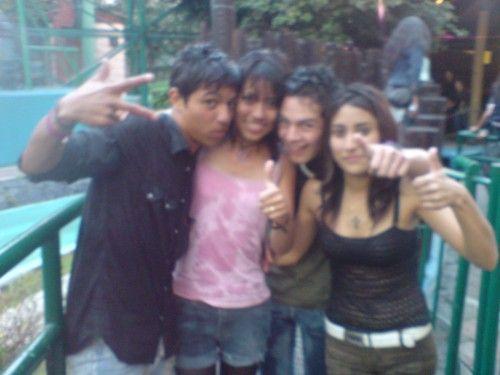 Fotolog de fr: Ochoa,yo,erick Y Ceci